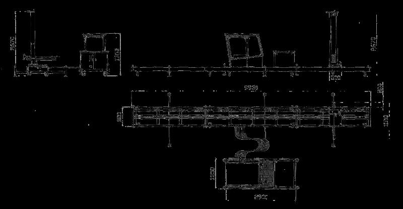 Очистка трубных пучков AUTOJET E930