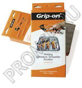 Сварочный набор WK-SET5 (Grip-on)