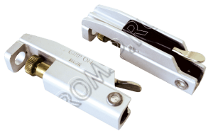 "Осевые зажимы ""MicroGrip MG2K-040"" (Grip-on)"