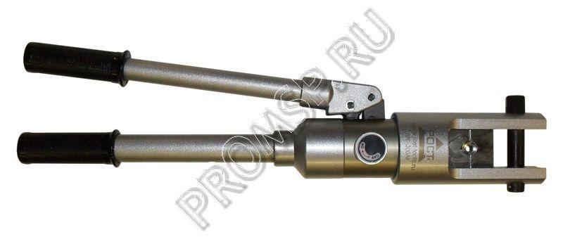 Гидравлический ручной опрессовщик ПРГ–300AL