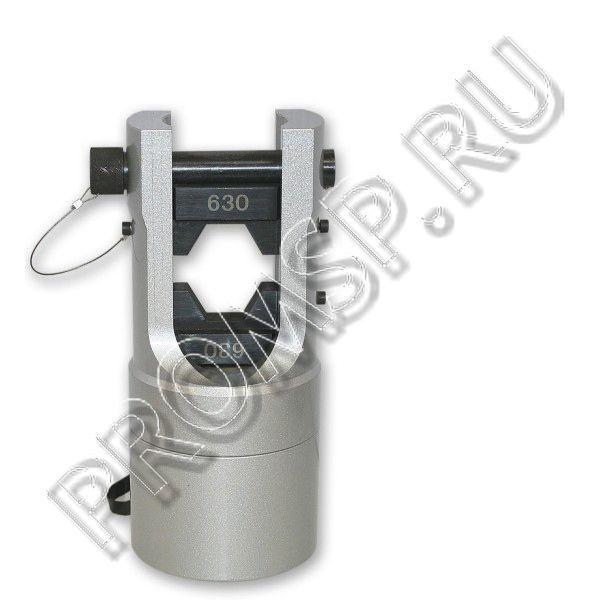 Гидравлический ручной опрессовщик ПРГ 2–630AL