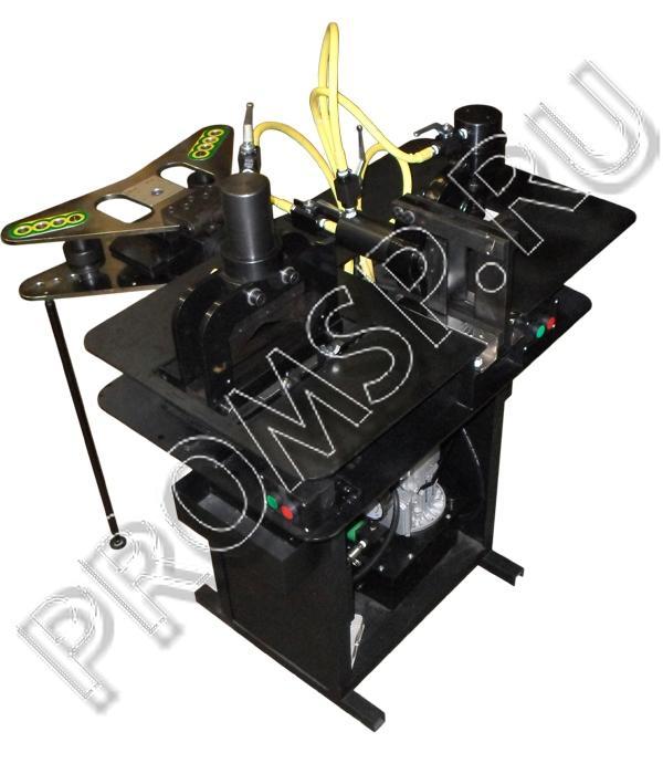 Шинообрабатывающий станок ШОС-200М4ЭП