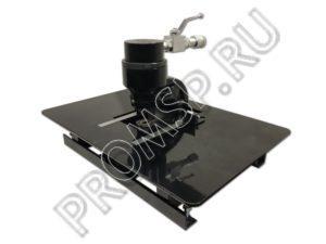 Мини стол для модуля перфорации токопроводящих шин