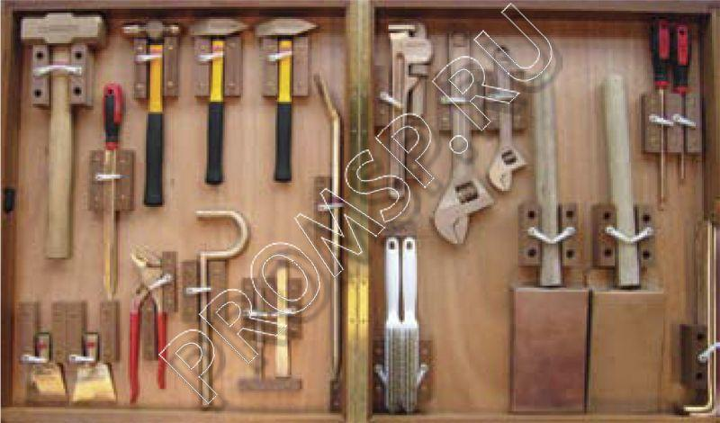 Бериллиевый инструмент