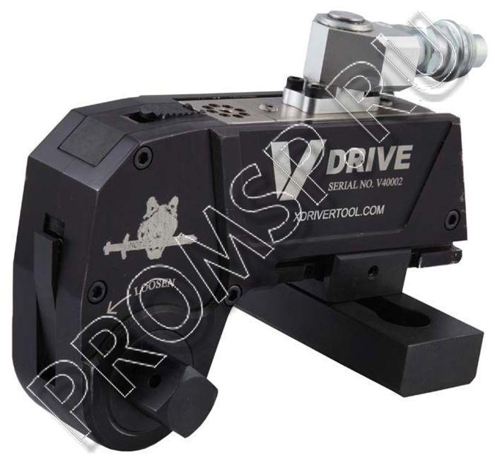 Гидравлический гайковерт Norwolf V-Drive